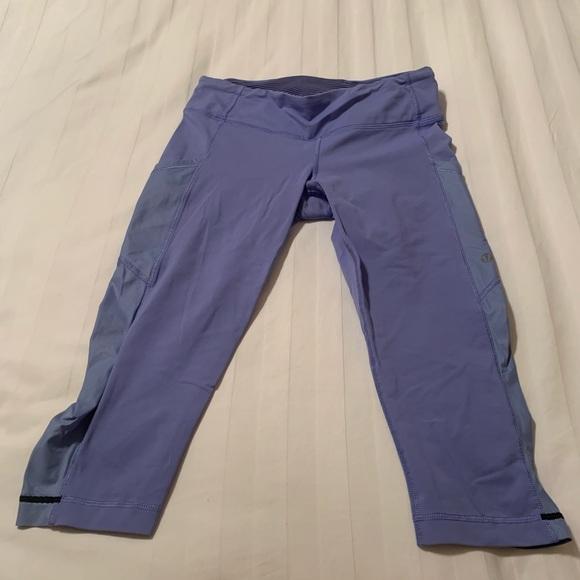 Lululemon Pants - Lululemon Women's Active Capris